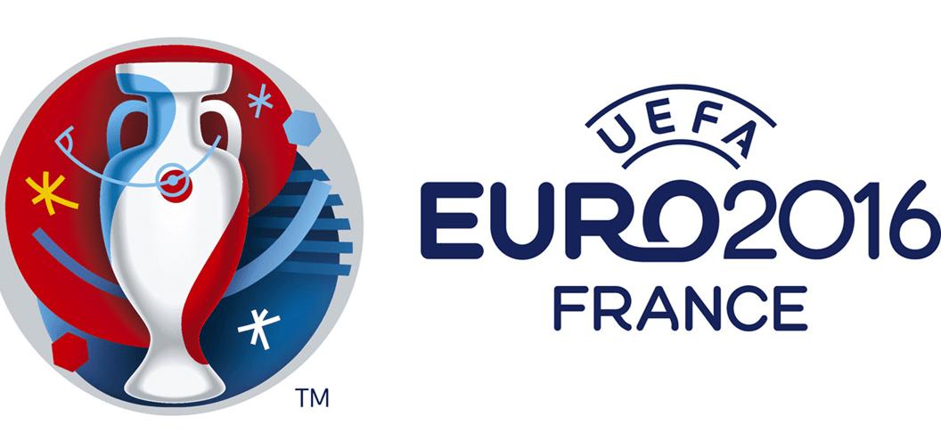 euro 2016 Poster